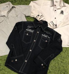 Рубашки р116