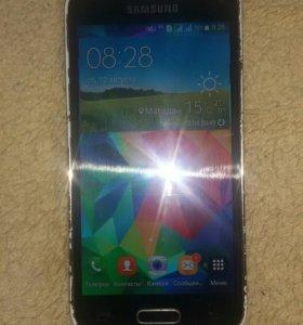 Samsung s5mini