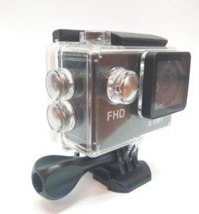 Экшен-камера X-try xtc100
