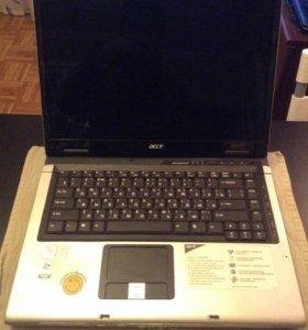 Ноутбук Acer Aspire 5112 WLMi (на запчасти)
