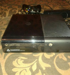 Xbox 360 E, лицензия, 250гб, новая.