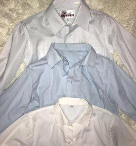 Рубашки 98 р