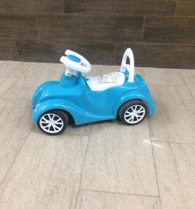 Машинка для малыша или малышки