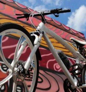 Велосипед Спортивный Диски БМВ
