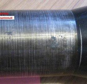 Объектив кинопроекционный КО-120М