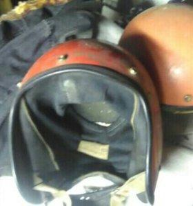 Продаю 2 шлема времен ссср