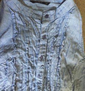 Рубашка ,блузка