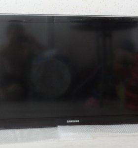 ЖК-телевизор Samsung LE40C550J1W