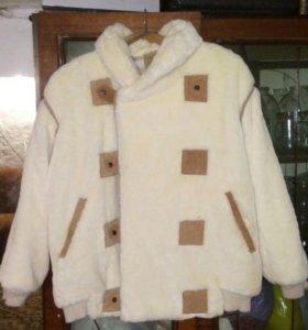 Шуба-куртка