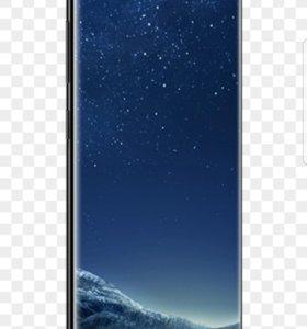 Samsung s8 64 black обмен