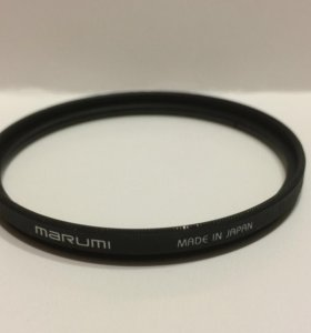 Фильтр на объектив Marumi 58mm
