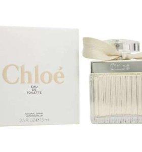 Chloe - Eau de Toilette