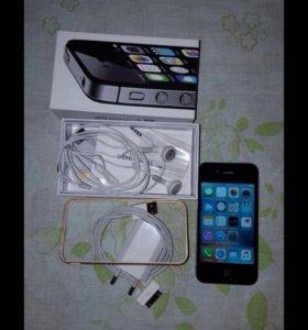 IPhone 4s, 32gb