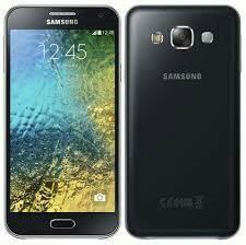 Samsung Galaxy E500