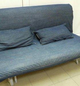 Двуспальный диван ИКЕА