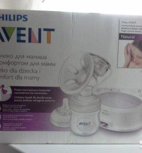 Электромолокоотсос Philips avent