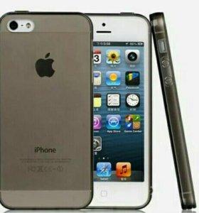 Чехлы для iPhone (НОВЫЕ)
