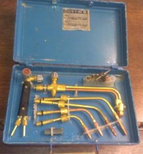 Газосварочный комплект КГС-1-02