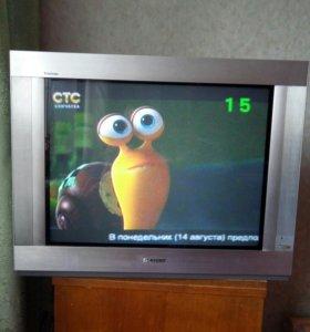 Телевизор б/у СОНИ