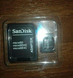 SanDisk32гб