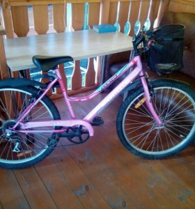 Продам велосипед SportClub