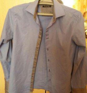 Продам рубашки на подростка