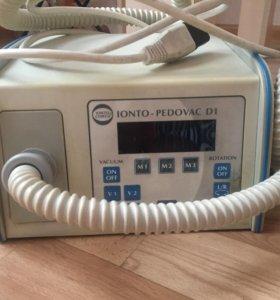 Машинка для педикюра (про-во Германия)