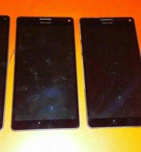 Дисплей nokia lumia 950XL