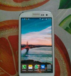 Samsung Galaxy S3 DUOS 16gb I9301i