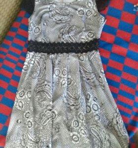 Платье размер 48
