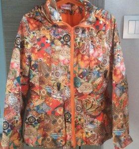 Куртка осень р.128