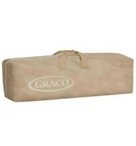 Кроватка-манеж Graco