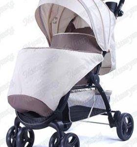 Коляска Cool Baby (арт.KDD6688GB-A)(25)