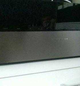 Продам ресивер 5.1 Harman/Kardon AVR 165