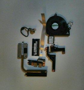 Комплектующие Acer Aspire E1