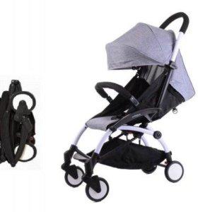коляска BabyTime.(25)