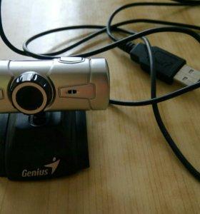 Видеокамера для ПК