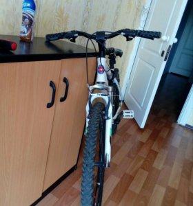 Продам велосипед galaxy lider