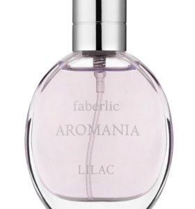 Туалетная вода Aromania Lilac