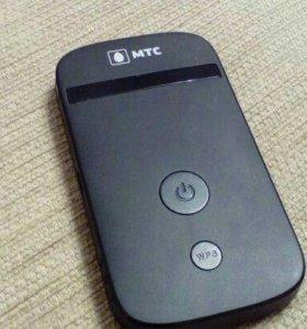 Мобильный 4G роутер ZTE MF90M