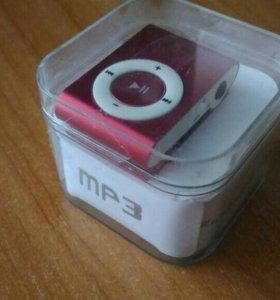 MP3 плеер.