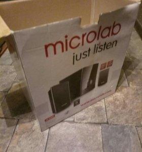 Microlab M-500U