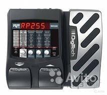 Гитарный процессор DigiTech RP-255