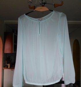Продам новую блузку MEXX