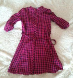 Продам платья от 300 до 700