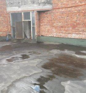 Битый кирпич, бетон. Бесплатно