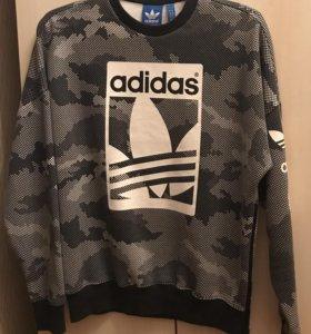 Толстовка (свитшот) Adidas Original