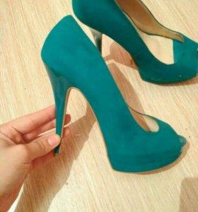 Туфли 700