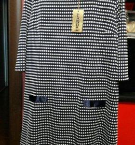 Платье новое размер 56