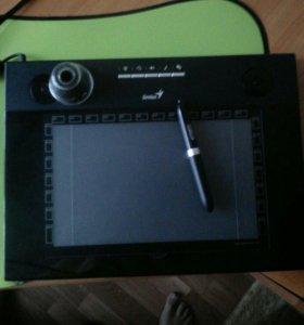 Графический планшет g-pen m712x